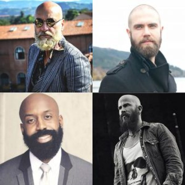 Brilliant how to shape a beard #beardstyles #beardstylemen #haircut #menstyle