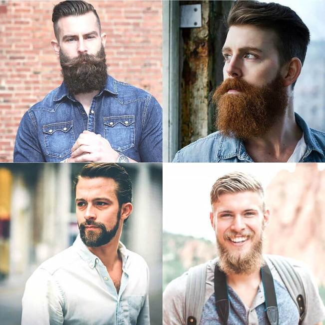 Marvelous beard growth products #beardstyles #beardstylemen #haircut #menstyle