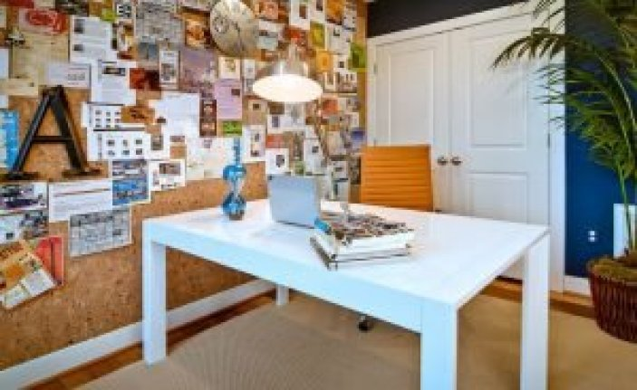 61 Creative Cork Board Ideas To Decorate An Office Bedroom Or Kitchen