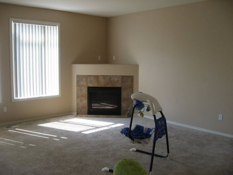 Sensational corner fireplace mantel decor #cornerfireplaceideas #livingroomfireplace #cornerfireplace