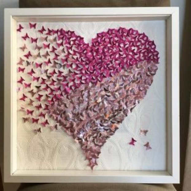 Excited shadow box ideas for a lost loved one #shadowboxideas #giftshadowbox #shadowboxideasmilitary