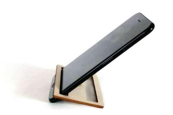 Excited diy phone stand cardboard #diyphonestandideas #phoneholderideas #iphonestand