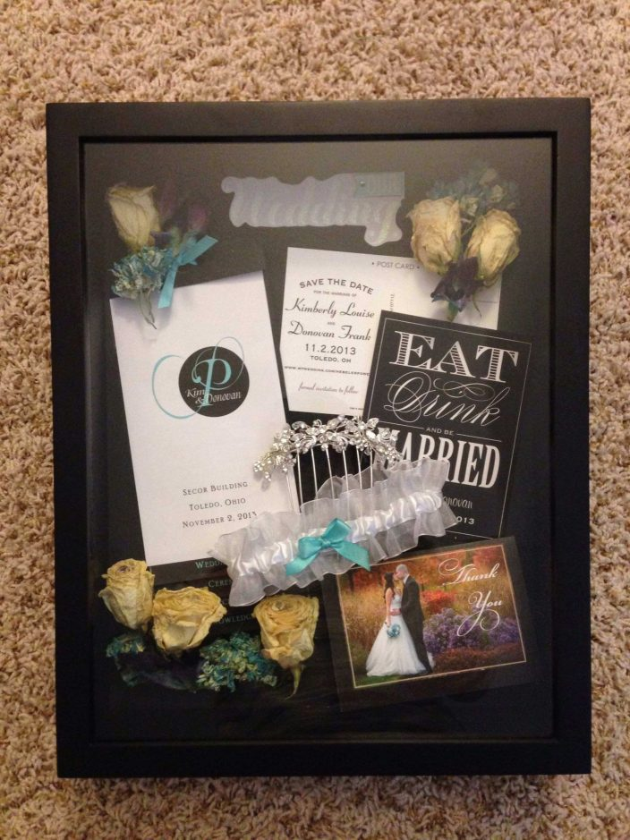 Eye-opening shadow box layout ideas #shadowboxideas #giftshadowbox #shadowboxideasmilitary