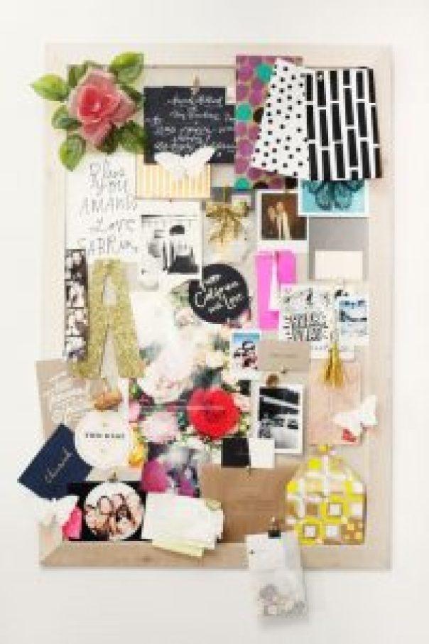 Fantastic cork board decorating ideas pinterest #corkboardideas #bulletinboardideas #walldecor