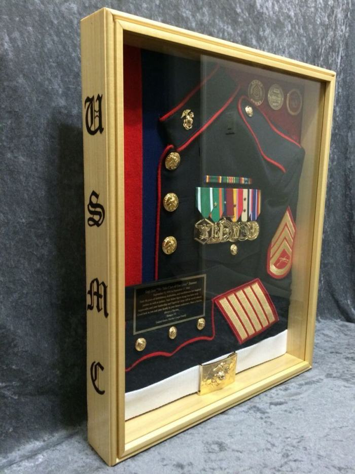 Brilliant rainforest shadow box ideas #shadowboxideas #giftshadowbox #shadowboxideasmilitary