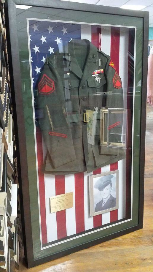 Spectacular arrow of light shadow box ideas #shadowboxideas #giftshadowbox #shadowboxideasmilitary
