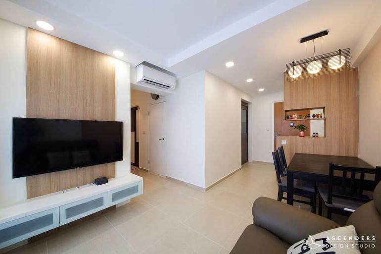 Awesome minimalist townhouse design #minimalistinteriordesign #modernminimalisthouse #moderninteriordesign