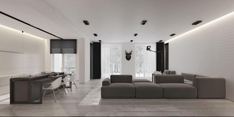 Nice modern interior design photos #minimalistinteriordesign #modernminimalisthouse #moderninteriordesign