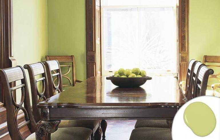 Latest gray dining room decorating ideas #diningroompaintcolors #diningroompaintideas