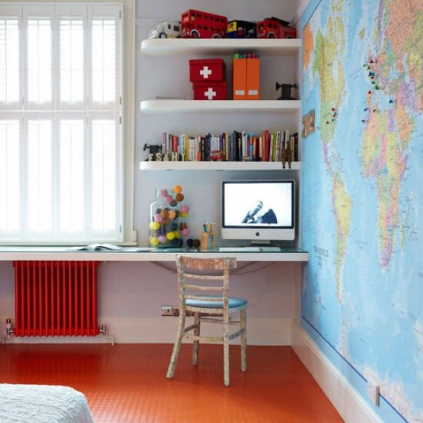 Popular home office ideas for small spaces #homeofficedesign #homeofficeideas #officedesignideas