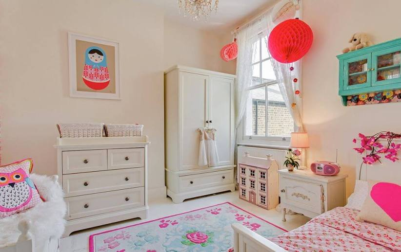 Nice toddler bedroom ideas #cutebedroomideas #bedroomdesignideas #bedroomdecoratingideas
