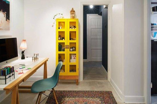 Best home office design ideas pinterest #homeofficedesign #homeofficeideas #officedesignideas