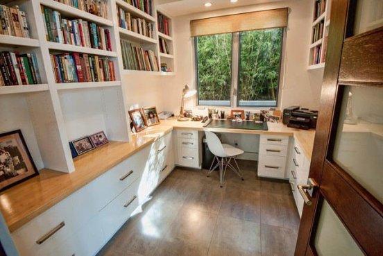 Trending home office design #homeofficedesign #homeofficeideas #officedesignideas