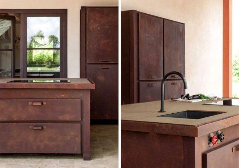 Popular kitchen renovation #kitcheninteriordesign #kitchendesigntrends