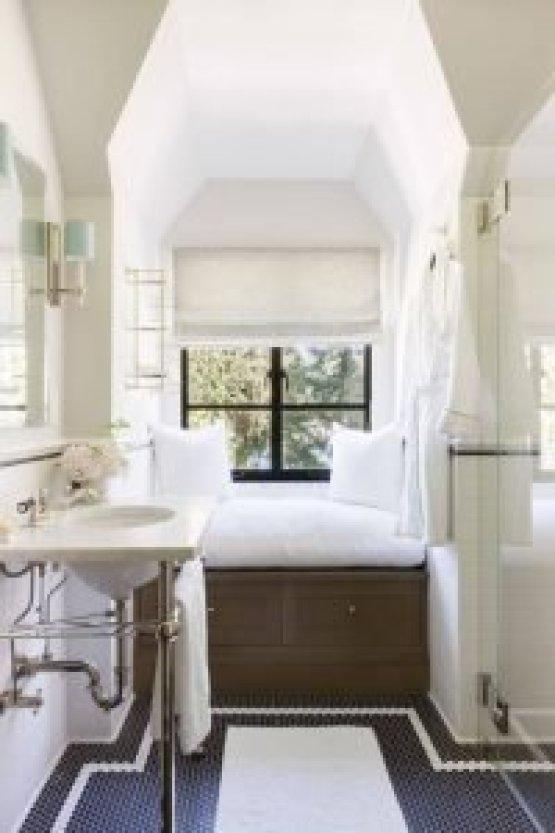 Beautiful bathroom floor tile gallery #bathroomtileideas #bathroomtileremodel