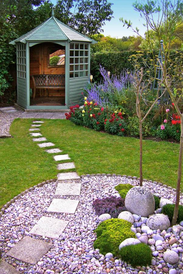 Awesome backyard landscape design free #backyardlandscapedesign #backyardlandscapingidea #backyardlandscapedesignideas
