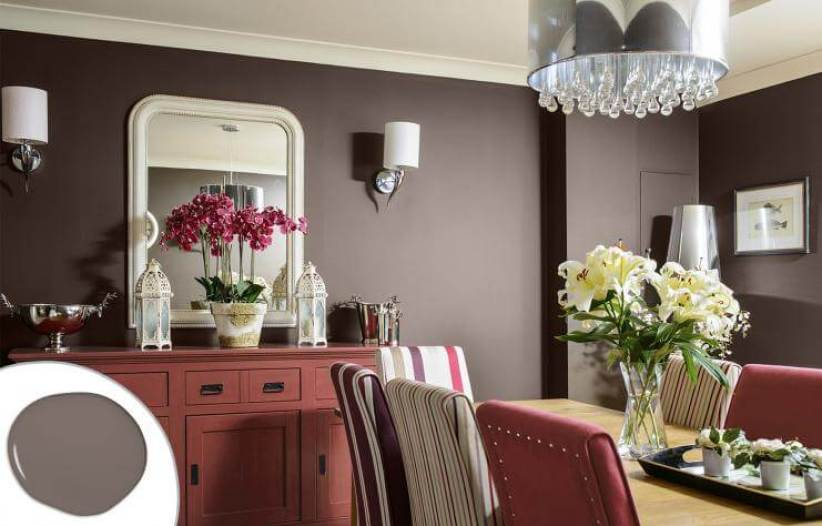 Cool dining room picture ideas #diningroompaintcolors #diningroompaintideas