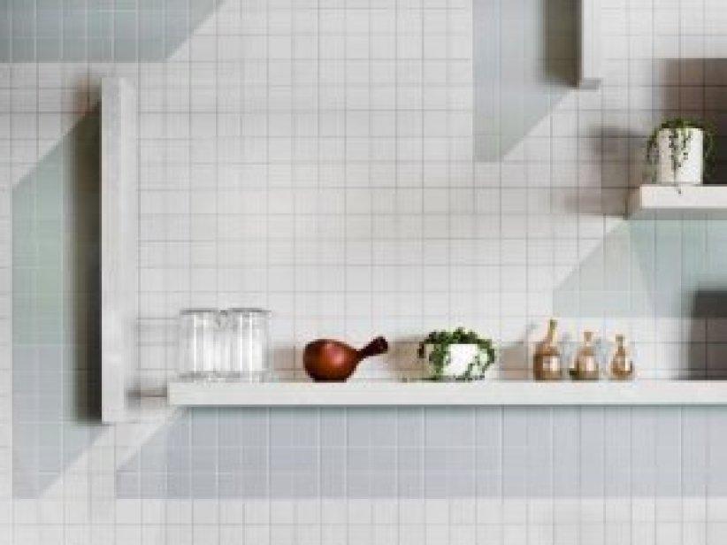 Popular bathroom ceramic tile #bathroomtileideas #bathroomtileremodel
