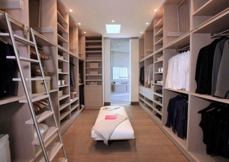 Miraculous how to build a closet #walkinclosetdesign #closetorganization #bedroomcloset
