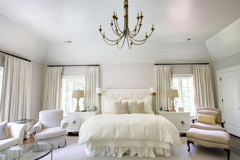 Amazing house paint color ideas #bedroom #paint #color