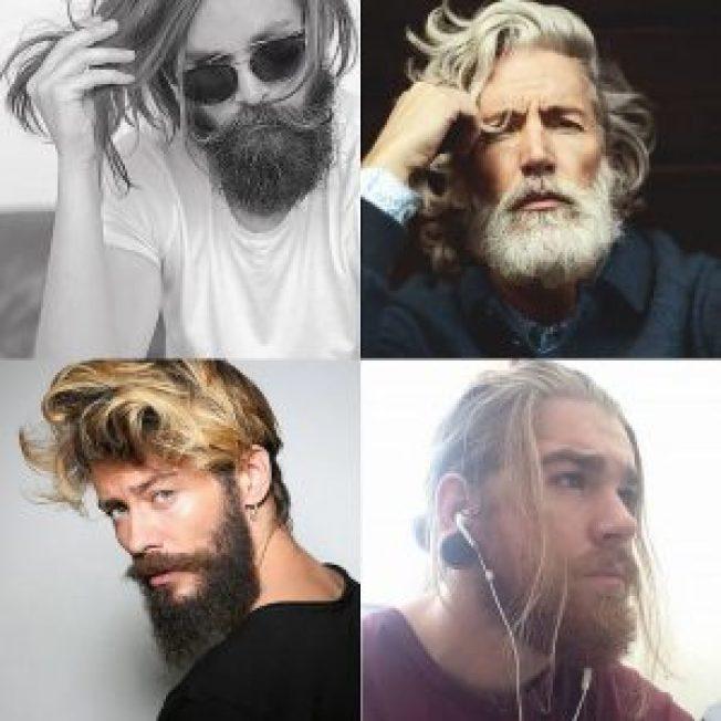 Astounding full beard styles #beardstyles #beardstylemen #haircut #menstyle