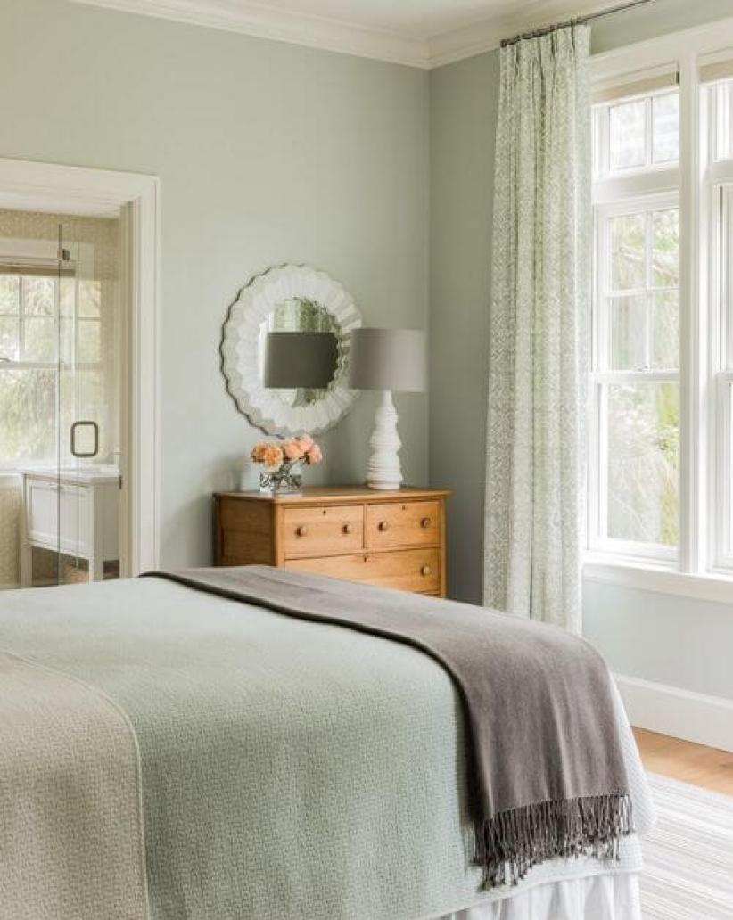 Remarkable modern bedroom paint colors #bedroom #paint #color