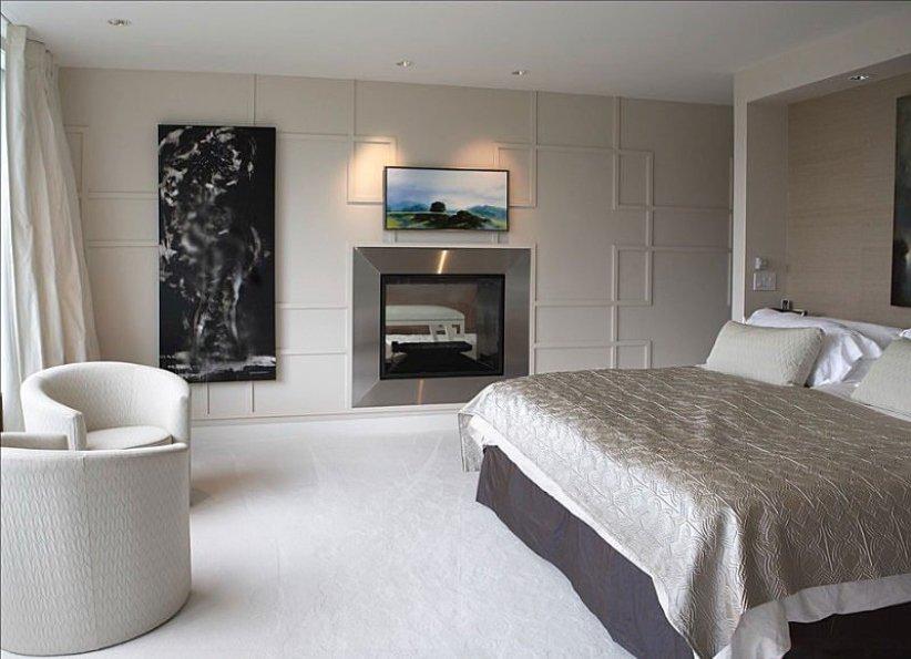 Terrific room colors ideas bedroom #bedroom #paint #color