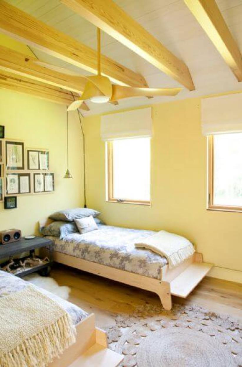 Striking room colour painting ideas #bedroom #paint #color