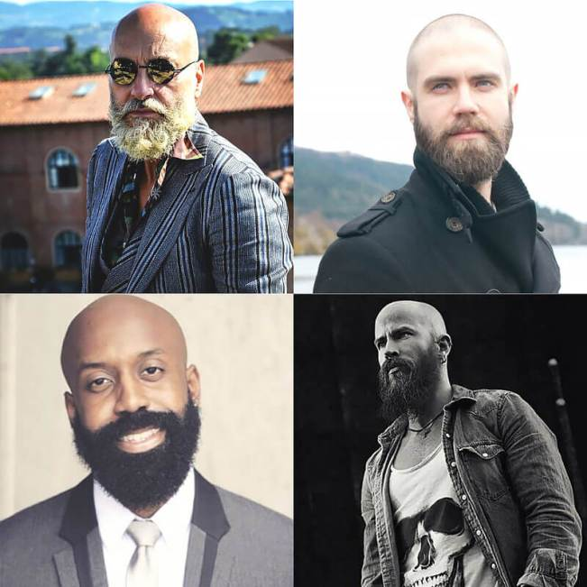 Brilliant how to shape a beard #beardstyles #beardstylemen #haircut #menstyle