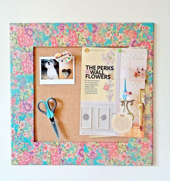Surprising fall bulletin board ideas #corkboardideas #bulletinboardideas #walldecor