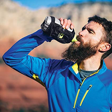 15 Best Water Bottles To Run With