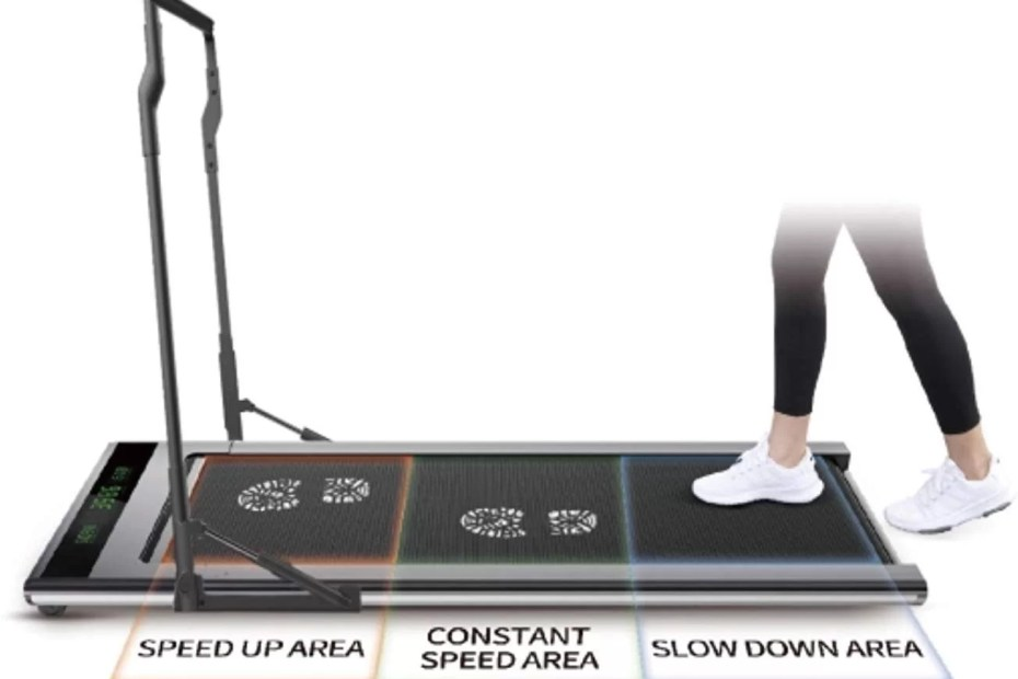 Slimtread Treadmill