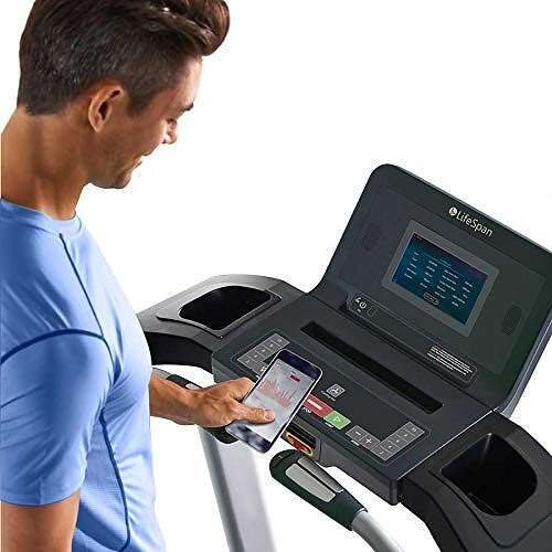 Treadmills With High Weight Capacity