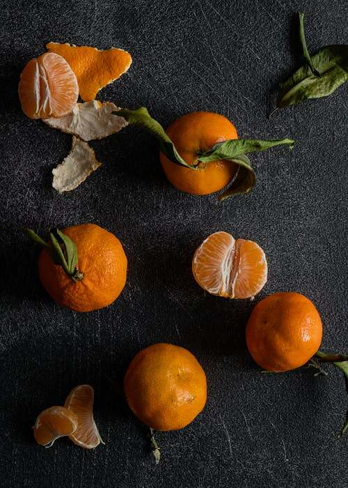 How Many Calories In A Clementine