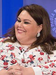 Chrissy Metz's Weight Loss