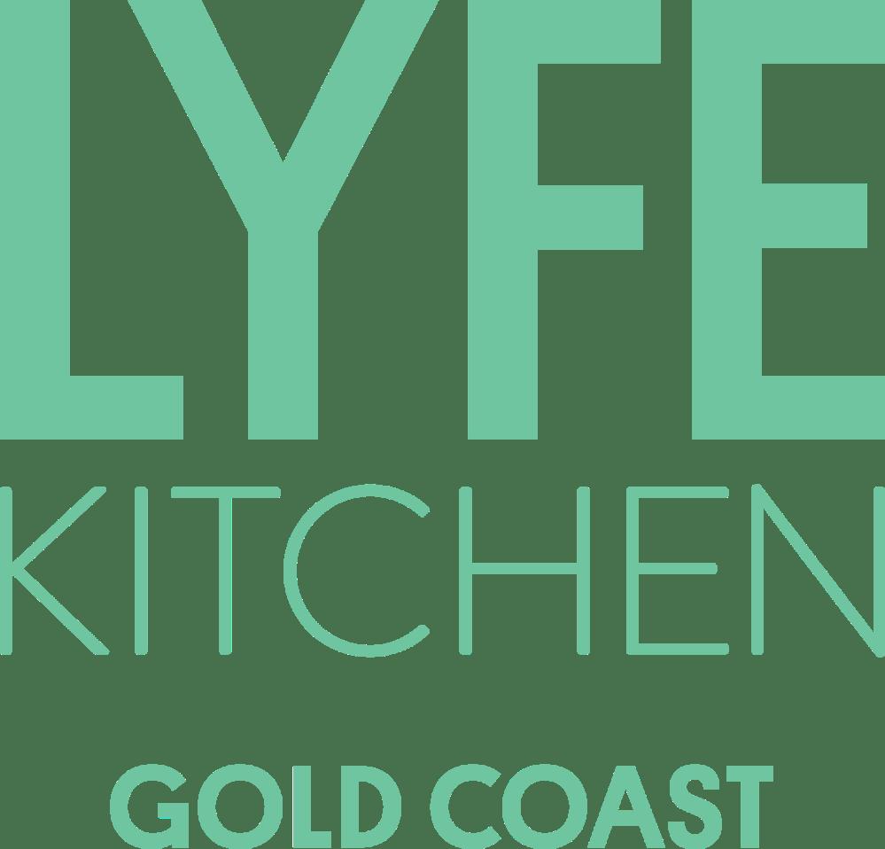 Gold Coast  LYFE Kitchen