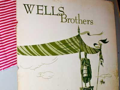 Wells Brothers Pizza Racine Wi Menu