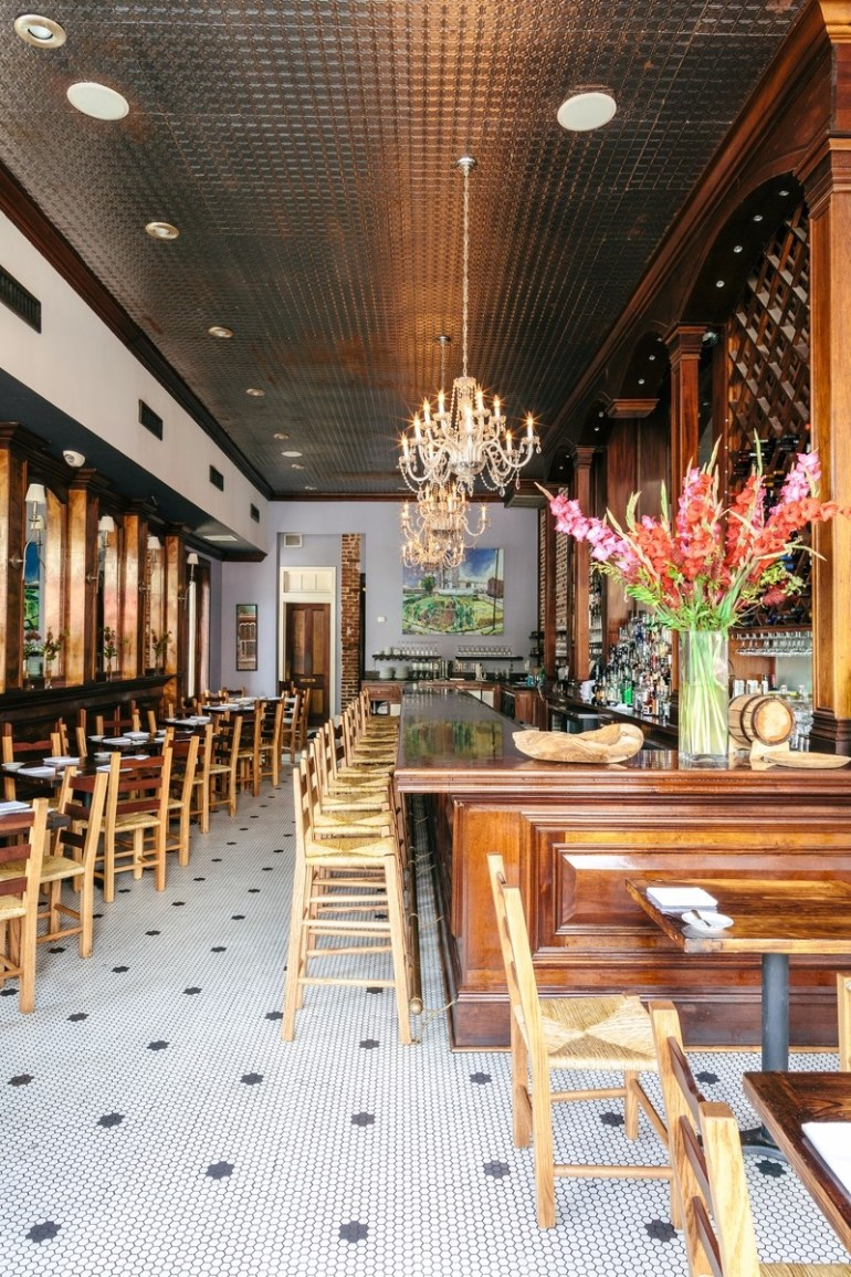 Image result for coquette restaurant new orleans
