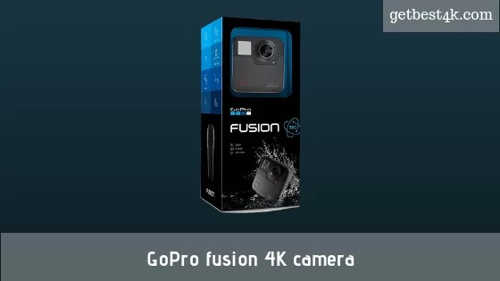 Gopro 4k camera reviews