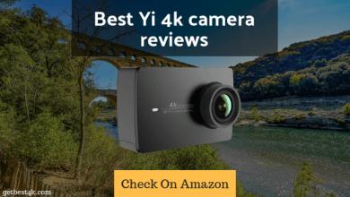 Best Yi 4k camera reviews