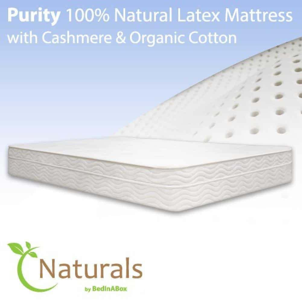 Bed in a box mattress reviews