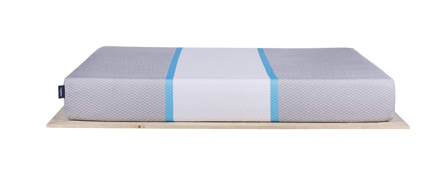 Hyphen vs Leesa vs Cocoon by sealy mattress