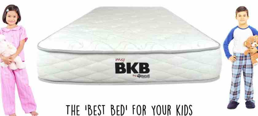 BKB (Big Kid's Bed)