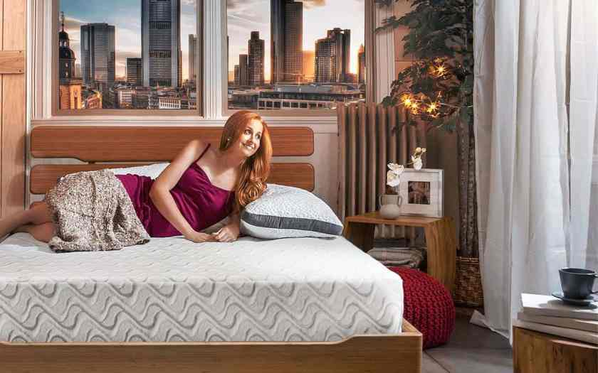 Love Sleep Mattress the most affordable choice