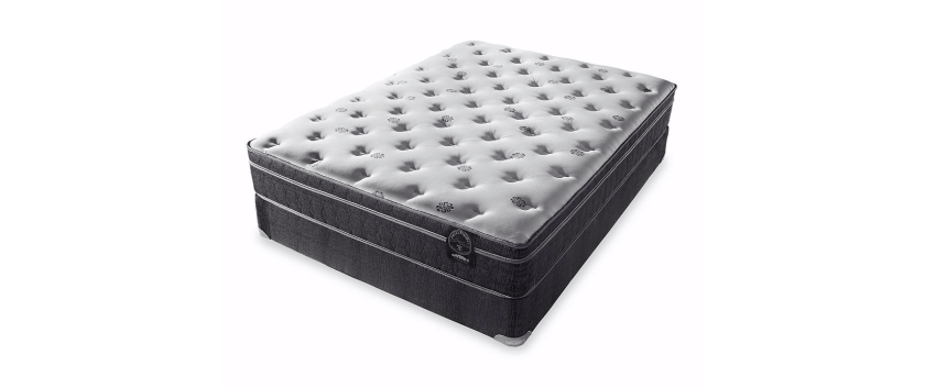 Breckenridge Gel Memory Foam Mattress
