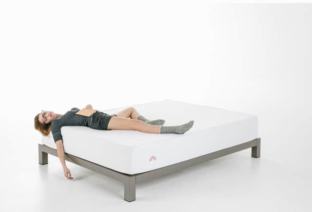 Tuck Mattress Review