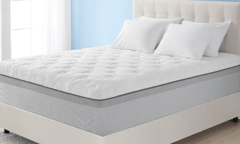 14 inches ComfortGrande™ Gel-Memory Foam Mattress