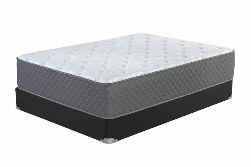 MBA Series - Harmony Luxury Firm Mattress