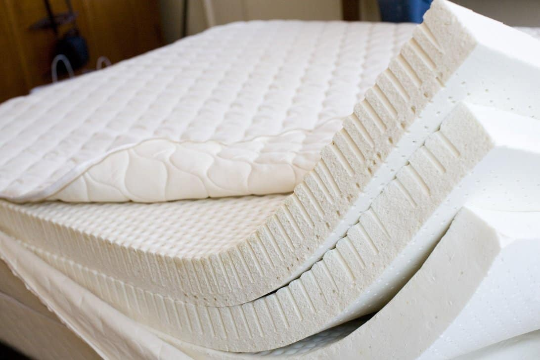 PolyFoam vs Spring vs Latex vs Memory Foam Mattress