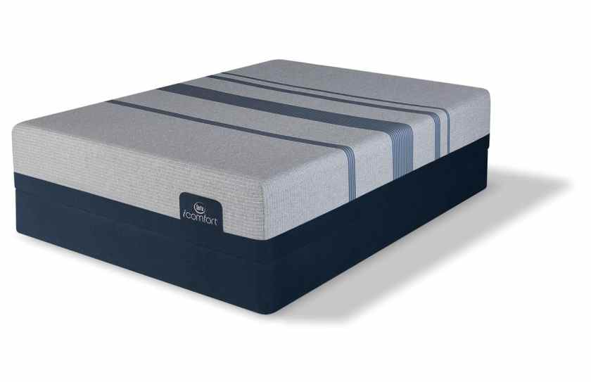 Serta iComfort Blue Max 3000 Elite Plush Mattress